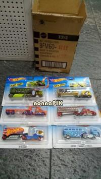 Hot Wheels Truck Track Stars Truk Hotwheels Ori