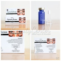 Ertos Eyelash Serum / Erto's Eye Serum / BPOM / Original 100%