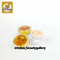 BB Cream Spf 50 Day Cream Krim Pemutih Wajah Alami Helwa Beauty