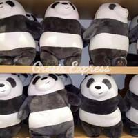 **GOOD QUALITY** Panda Boneka We Bare Bears Original
