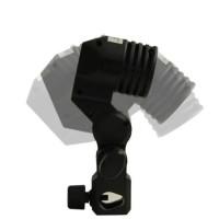 Lamp Holder Single Socket E27 Dudukan Payung Lightning Studio Lampu