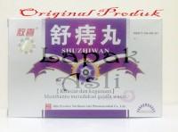 Shuzhiwan / Zhu Zhi Wan - Obat Wasir / Ambeyen Herbal