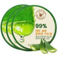 The Saem Jeju Fresh Aloe Vera 99% (Original Korea)