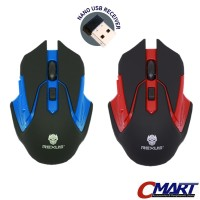 Rexus Xierra S5 AVIATOR Wireless Gaming Mouse for Gamers REX-RXM-S5AV