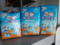 Confidence Perekat Ukuran M/L/XL