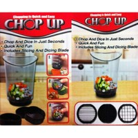 Chop up as seen tv (alat potong praktis dan cepat) Limited