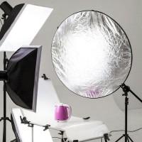 Reflektor Studio Photografi 5 in 1 / Fotografi