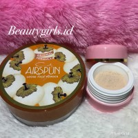 Coty Airspun Loose Face Powder Share