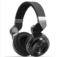 Headphone Bluedio T2+ Turbine Hurricane Wireless Bluetooth