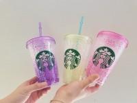 Gelas Plastik Starbucks
