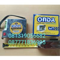 METERAN WATERPASS 5METER MT03 ONDA