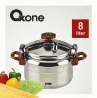 Panci Presto Oxone OX-2008 (8 Liter)