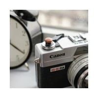 Soft button Geocam Cooperhead Shutter Realese button (Screw)