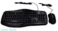 SALE MURAH - KEYBOARD GAMING+MOUSE T5 WARWOLF KM-780/gaming keyboard