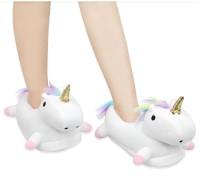 harga Sandal tidur dewasa unicorn white Tokopedia.com