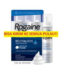 Rogaine Foam For Men (5% Minoxidil)