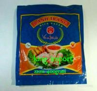 harga Kulit lumpia vietnam rice paper 22cm Tokopedia.com