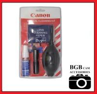 Cleaning Set Kit Pembersih DSLR Lensa Canon Cleaner