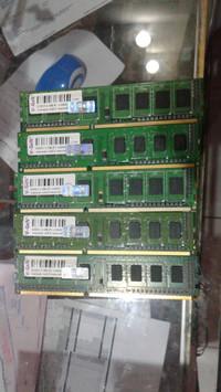 memory v-gen ddr3 2gb pc10600