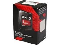 AMD A8-7650K Kaveri Quad Core 3.3Ghz FM2+