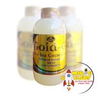 Jelly Gamat Gold G 500 Ml | Jeli Gamat GoldG | Gold-G Original