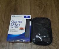 Seagate Game Drive (ps4) 2tb
