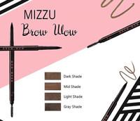 MIZZU BROW WOW - 100 % ORIGINAL