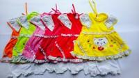 harga Dress anak perempuan - baju murah - dress lucu - baju bayi Tokopedia.com