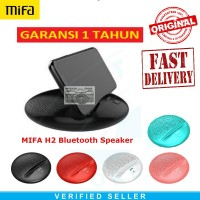 harga [garansi] speaker xiaomi mifa h2 bluetooth portable stereo bracket Tokopedia.com