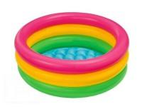 Kolam Renang Anak Kolam Bola Intex 57412 Sunset Glow Pool 114 cm