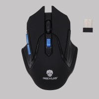 Gaming Mouse Rexus Xierra S5 Aviator Wireless