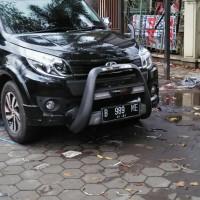 harga Tanduk depan mobil bumper guard depan all type Tokopedia.com