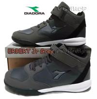 harga Sepatu anak diadora erbert jr, grey. diacx7507gry. 100%original Tokopedia.com