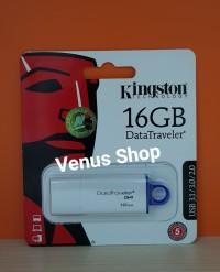 KINGSTON USB FLASH 16GB USB 3.0 DATATRAVELER DTIG4 ORIGINAL