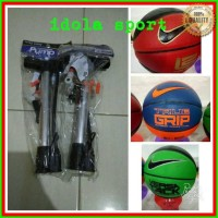 [PROMO] Promo Bola Basket/ Basketball Nike True Grip Dan Versa Tracks