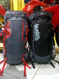 Carrier / Tas Gunung Avtech Kadavu 65+5 L (70 L)