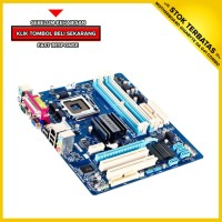Mainboard Motherboard Gigabyte GA G41 Combo Berkualitas