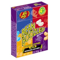 Bean Boozled edisi 4