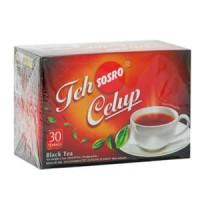 SOSRO TEH BLACK TEA 30'S