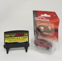 ALFA ROMEO GIULIETTA - SKALA 64 - MAJORETTE PREMIUM CARS (DIECAST)