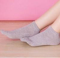 kaos kaki wanita+kaoskaki pendek+kaos kaki 5 jari permen warna 🍬
