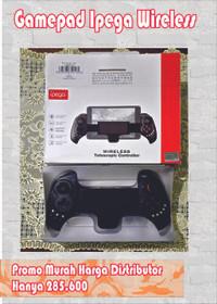 Ipega 9023 Gamepad Telescopic Game Controller Android IPhone IPad