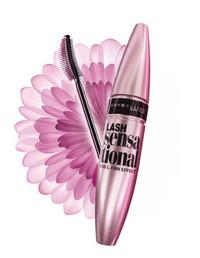 ORIGINAL Maskara Maybelline Lash Sensational Mascara 9 ML
