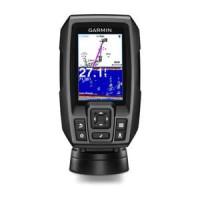 Fish Finder GPS 250 Apac Garmin