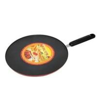 Alat Panggang Serbaguna Supra Round Grill Pan 30 Cm
