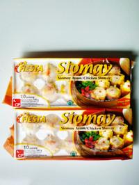 Siomay Ayam Fiesta Isi 10pcs