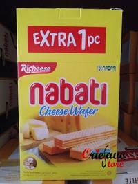 nabati richeese