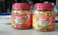 Kripik Kentang Ebi Homemade - no pengawet no MSG
