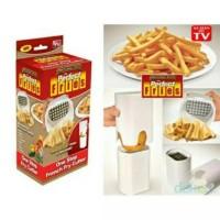 Cuci Gudang!! Perfect Fries French Fries Maker Pemotong Pembuat