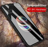 TEMPERED GLASS REDMI Note 5 PRO - CAFELE ORIGINAL CLEAR HD 9H